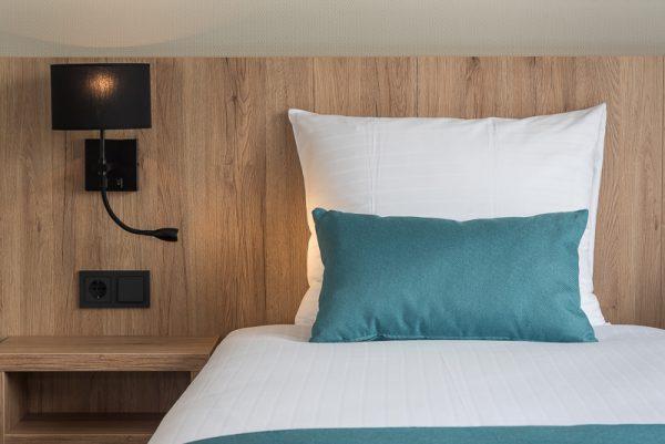 Hotelkamer
