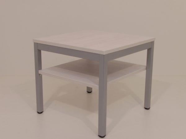 Bijzettafel met onderblad