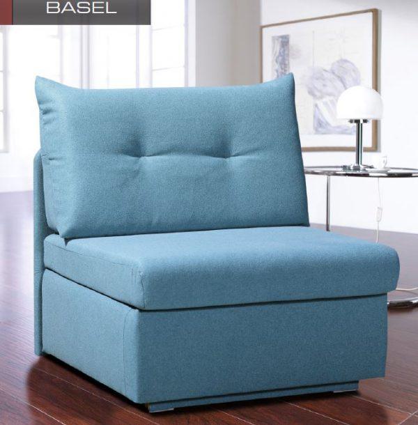 Slaapfauteuil Basel