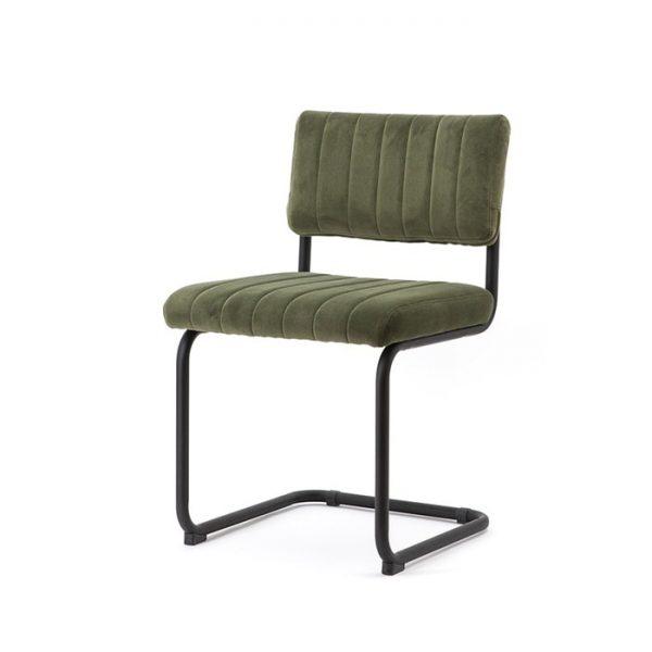 Chair Operator-green
