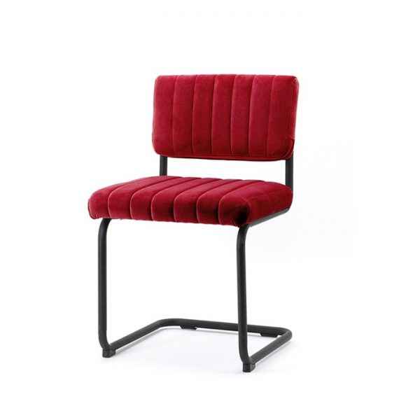 Chair Operator-red