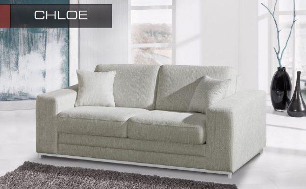 Slaapbank Chloe 130 cm