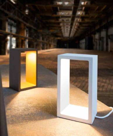 Tafellamp Corridor