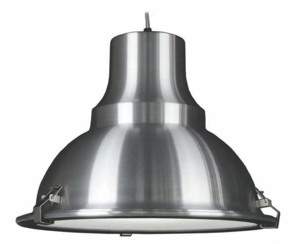 Hanglamp Vega alu