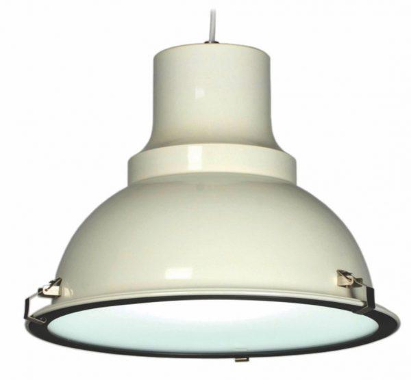 Hanglamp Vega Off White
