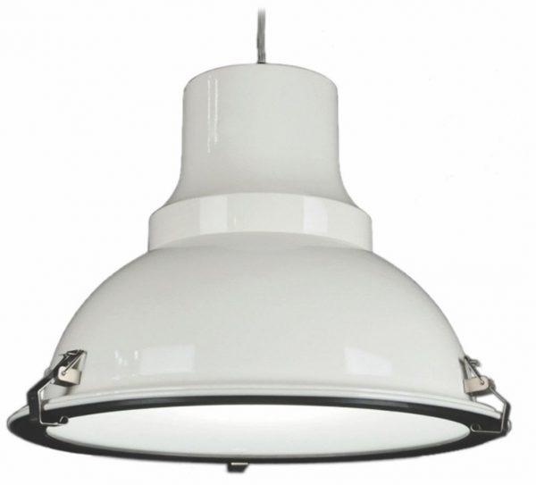 Hanglamp Vega Wit