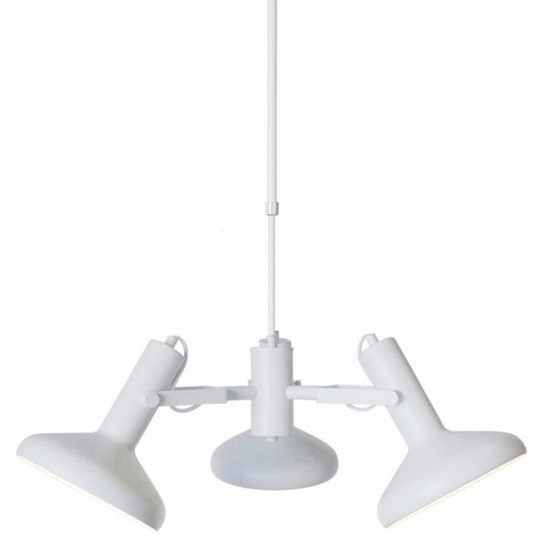 Hanglamp Vectro wit