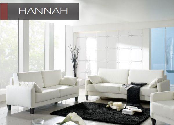 Slaapbank Hannah