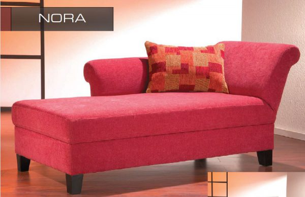 Slaapbank Nora