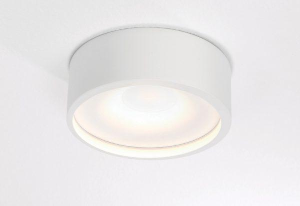 Plafondlamp Orlando Wit