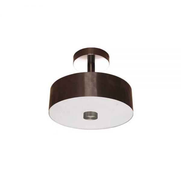 Plafondlamp Plate