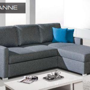 Slaapbank Roxanne