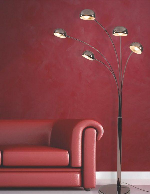Staande lamp Flightshow