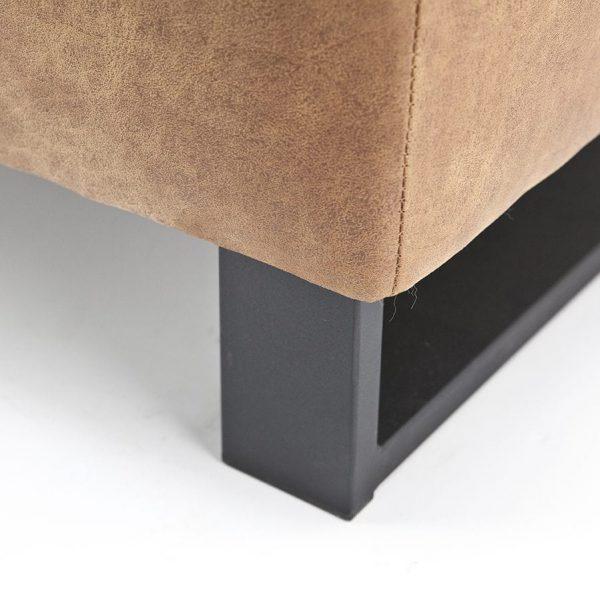 sledepoot metaal