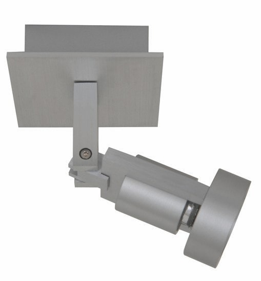 Plafondlamp Tech 1 alu