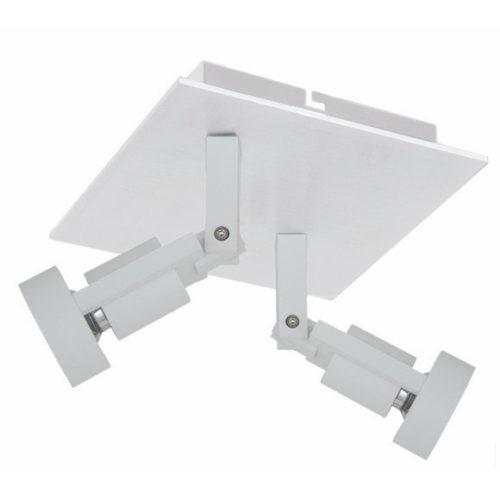 Plafondlamp Tech 2 wit