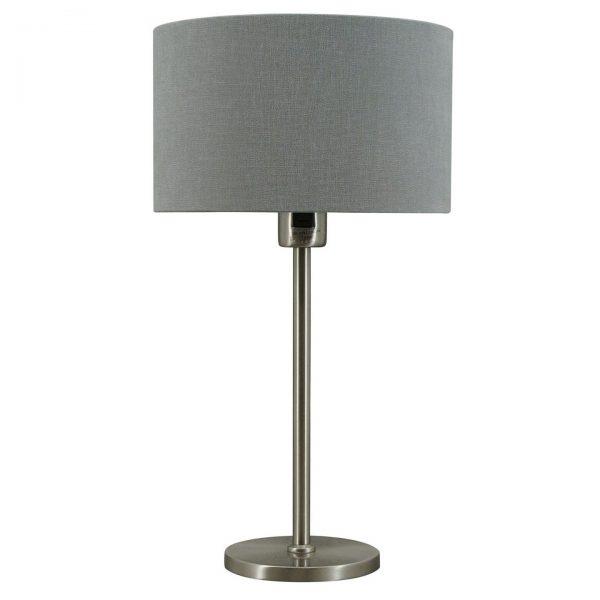 Tafellamp Sola RVS