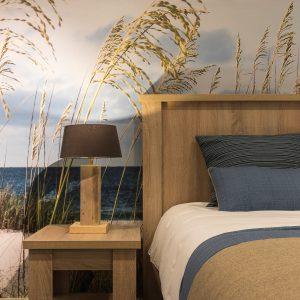 Voorbeeld nachtkast Long Island