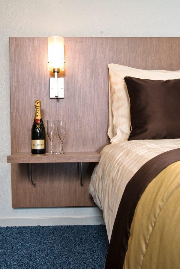 Voorbeeld nachtkastjes