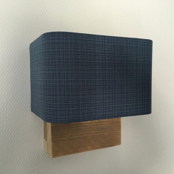 Wandlamp Art Wood Holland